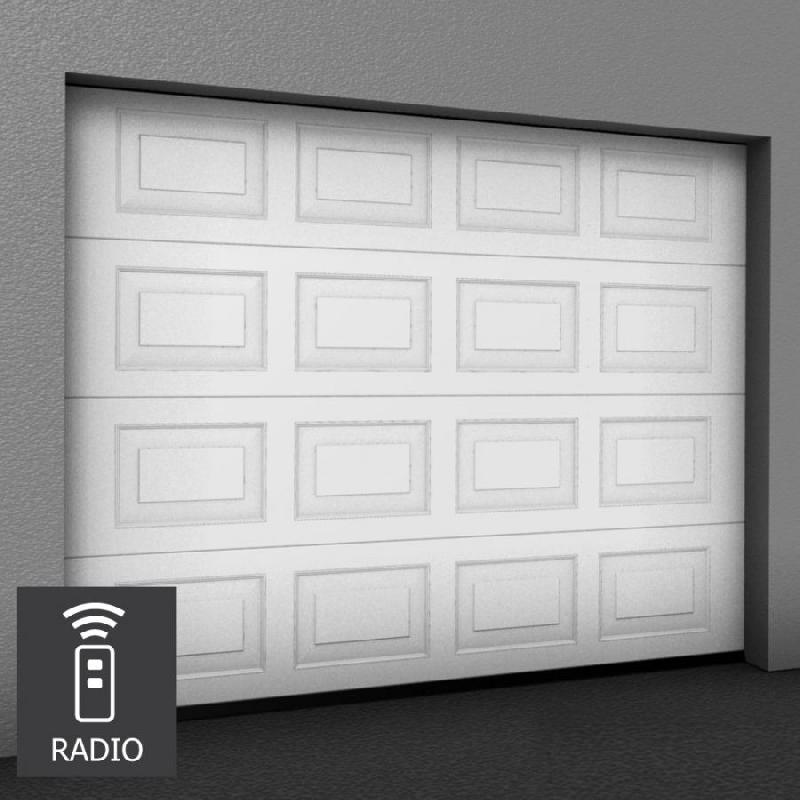 adeva voletshop produits portes de garage sectionnelles. Black Bedroom Furniture Sets. Home Design Ideas