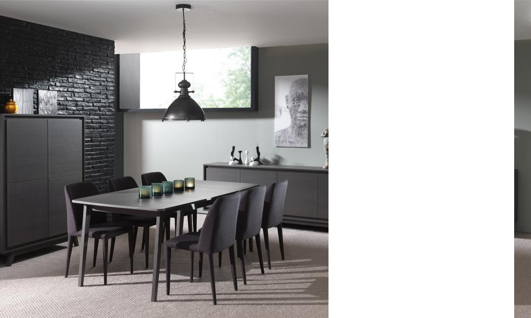 salle a manger complete contemporaine luxembourg. Black Bedroom Furniture Sets. Home Design Ideas