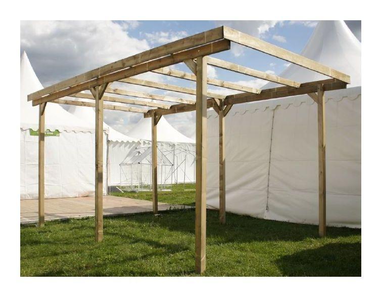 Couverture pour tonnelle rideaux pour tonnelle de jardin for Canisse pour tonnelle