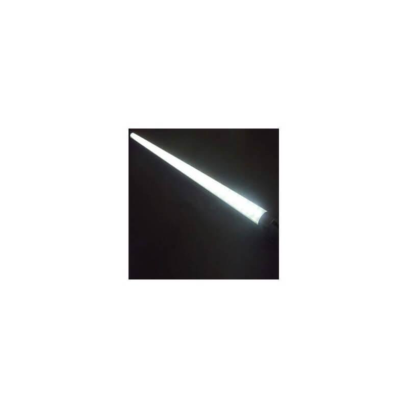 TUBE NÉON T8 LED BLANC NEUTRE 60CM 9W 800 LUMENS REMPLACEMENT DES NÉONS
