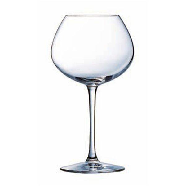verre vin ballon vin blanc sec 35cl lot de 6 wine. Black Bedroom Furniture Sets. Home Design Ideas