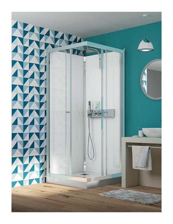 cabines de douche kinedo achat vente de cabines de douche kinedo comparez les prix sur. Black Bedroom Furniture Sets. Home Design Ideas