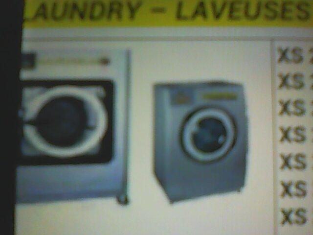 machines a laver semi professionnelles tous les fournisseurs industrie textile industrie. Black Bedroom Furniture Sets. Home Design Ideas