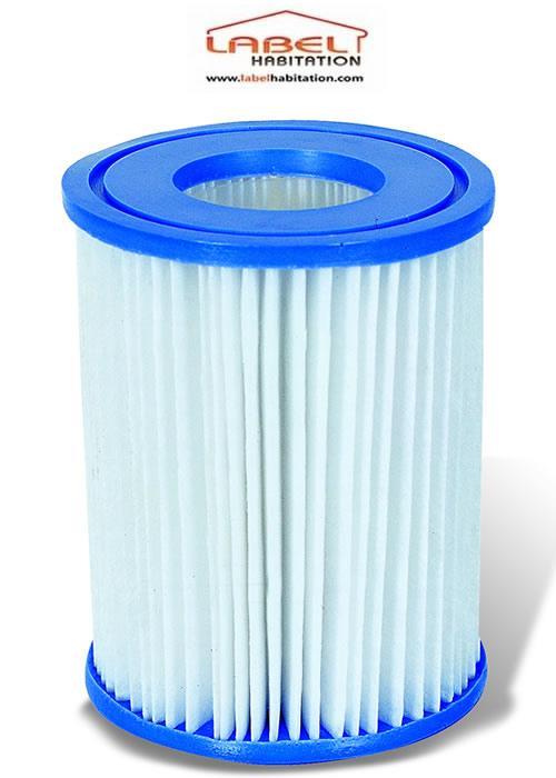 Filtre sable gre for Cartouche de filtration pour piscine