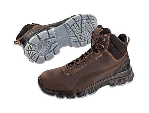 Chaussures de sécurité puma safety shoes - Achat   Vente de ... 5fb192b312d6