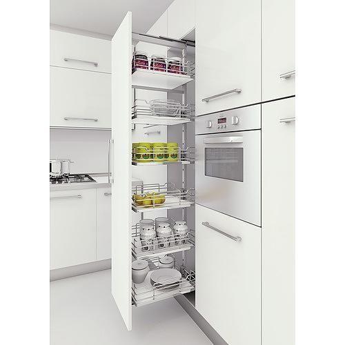 Armoires de cuisine comparez les prix pour professionnels sur page 1 - Colonne cuisine 30 cm ...