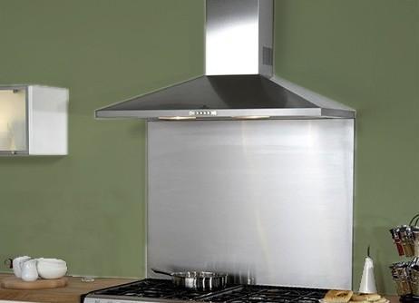 Accessoires pour meubles de cuisine n c achat vente de for Credence inox 90