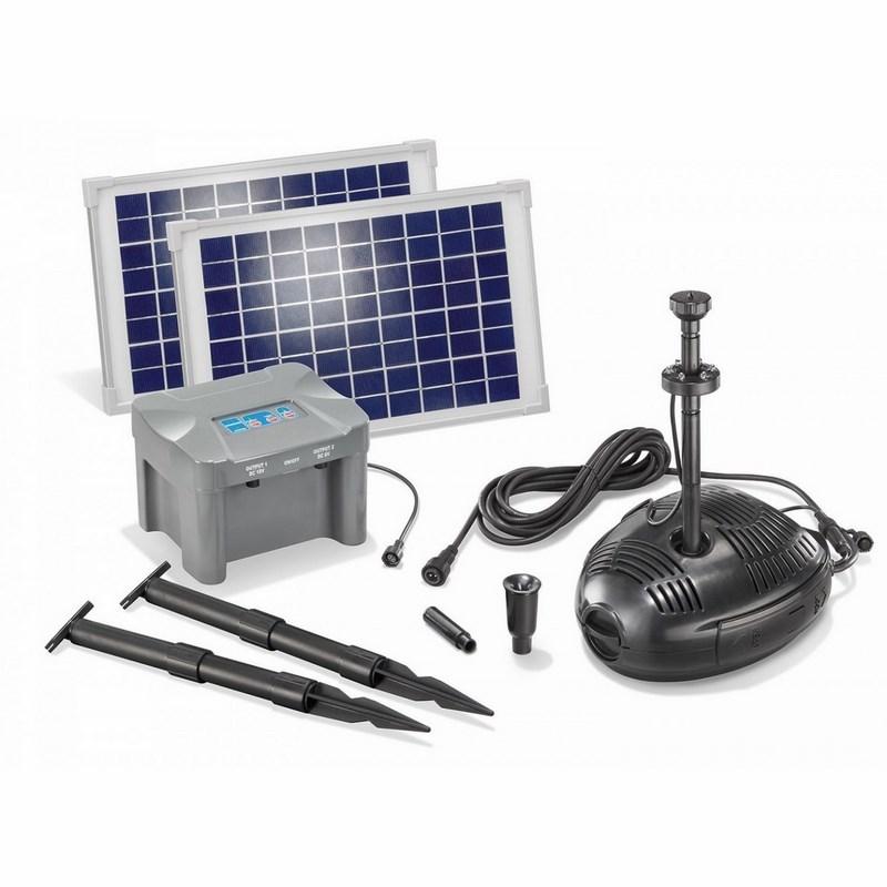 pompe solaire esotec achat vente de pompe solaire. Black Bedroom Furniture Sets. Home Design Ideas