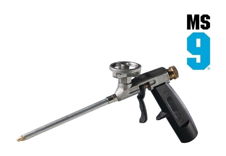 pistolet silicone distri mark ms9 achat vente de pistolet silicone distri mark ms9. Black Bedroom Furniture Sets. Home Design Ideas