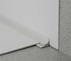 plaque elite pvc rigide blanc 9010 2mm x. Black Bedroom Furniture Sets. Home Design Ideas