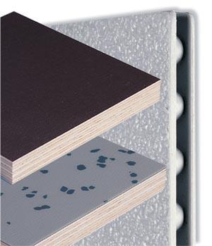 planchers et parois pour vehicules utilitaires tous les fournisseurs plancher vehicule. Black Bedroom Furniture Sets. Home Design Ideas