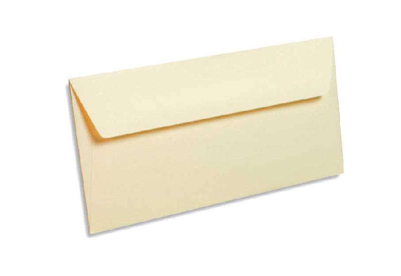 20 enveloppes 110x220 pollen ivoire 120g bande silicon e for Fenetre 90x140
