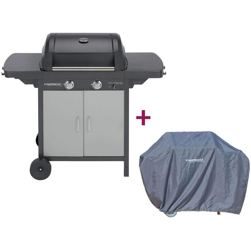 Barbecue campingaz achat vente de barbecue campingaz for Housse de barbecue campingaz