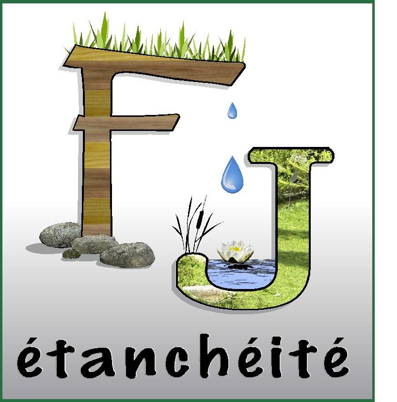 Bassin et fosse epdm for Membrane caoutchouc bassin
