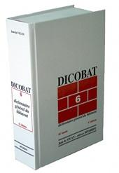 dictionnaire general du batiment dicobat 6. Black Bedroom Furniture Sets. Home Design Ideas