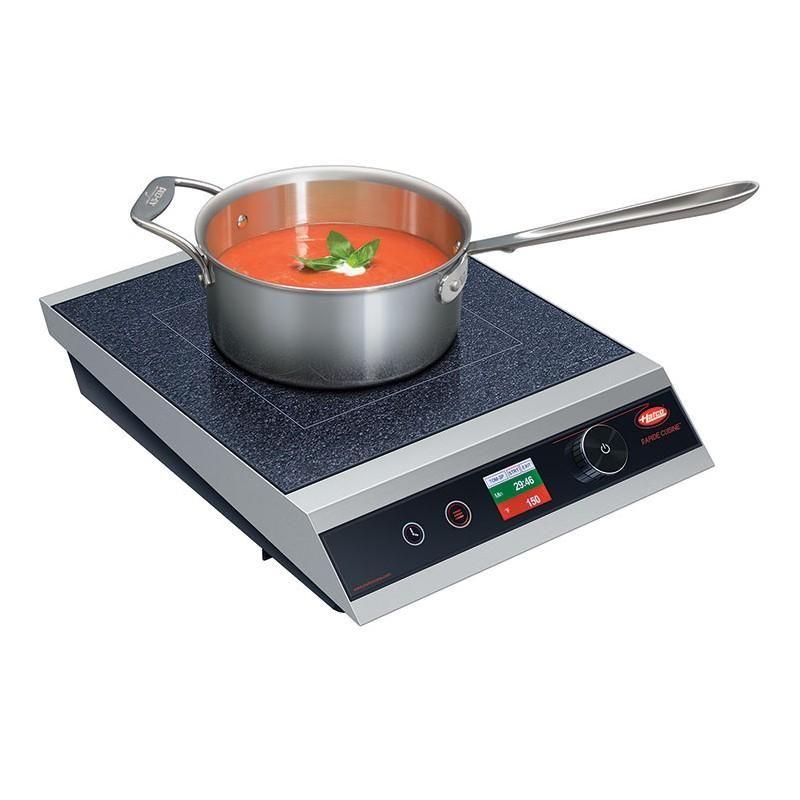 Plaque a induction tous les fournisseurs 2 feux for Induction cuisine