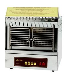 Grille-pain et toaster