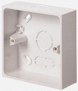 Rs components produits boitiers encastres - Boitier electrique encastrable ...