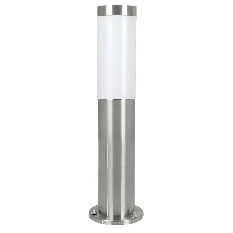 Borne lumineuse comparez les prix pour professionnels for Luminaire exterieur inox