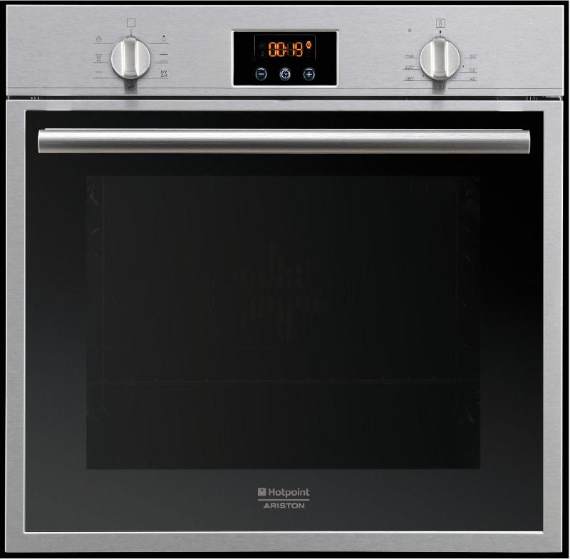 hotpoint ariston four integrable pyrolyse luce ut89jpx