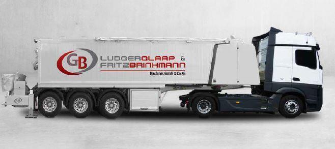 Système de logistique mobileman