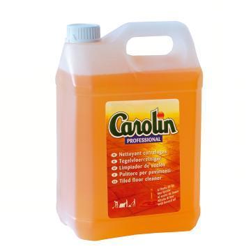 Carolin huile de lin 5 l for Huile de lin carrelage