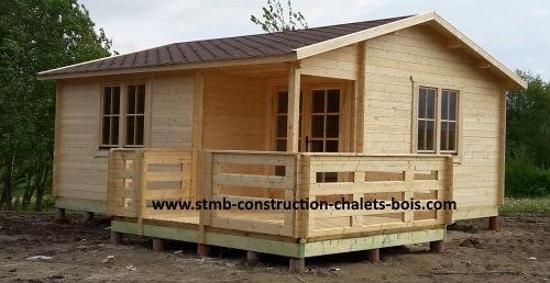serenite travaux maisons bois construction stmb produits chalets en bois. Black Bedroom Furniture Sets. Home Design Ideas
