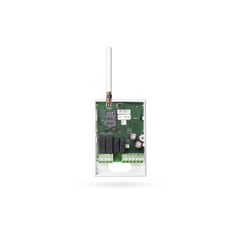TRANSMETTEUR GSM & CONTROLEUR GSM - GD-04K