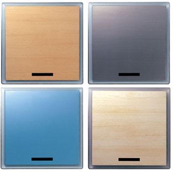 climatiseurs monosplits art cool panel mirror reversibles a12ah. Black Bedroom Furniture Sets. Home Design Ideas
