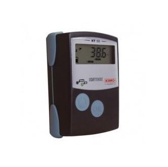 Enregistreur de température autonome