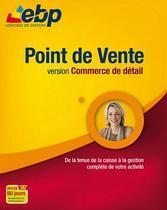 LOG EBP POINT VENTE COMMERCEDETAIL - EBP point de vente