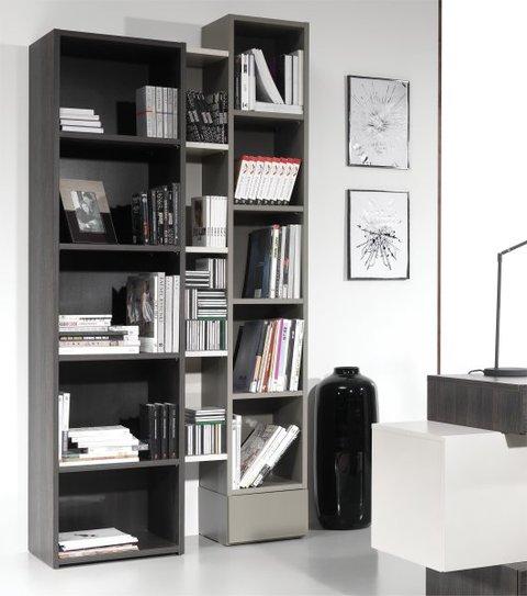 Meuble bibliotheque design hifi a - Meuble bibliotheque design ...