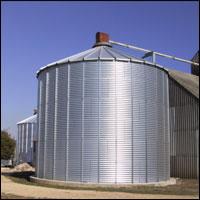 silos agricoles les fournisseurs grossistes et fabricants sur hellopro. Black Bedroom Furniture Sets. Home Design Ideas