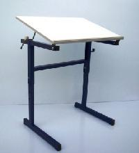 table d 39 enseignement inclinable. Black Bedroom Furniture Sets. Home Design Ideas