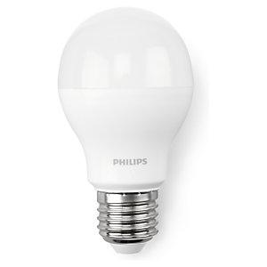 ampoule led bulb 10 w e27 philips comparer les prix de ampoule led bulb 10 w e27 philips sur. Black Bedroom Furniture Sets. Home Design Ideas