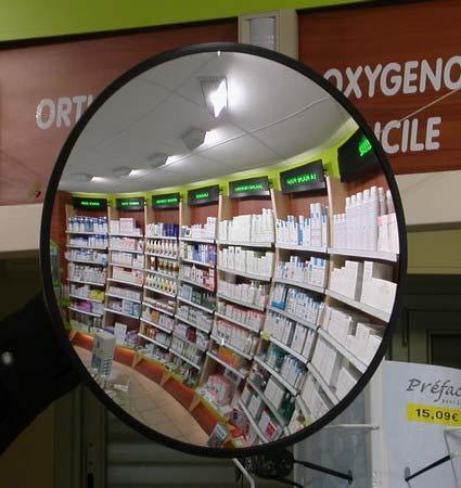 Miroirs de surveillance tous les fournisseurs miroir for Miroir de surveillance