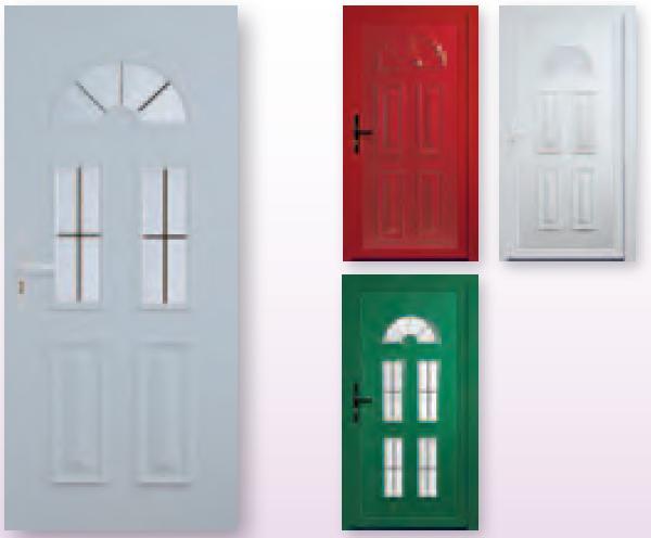 Porte d 39 entree aluminium vosges - Porte entree aluminium ...