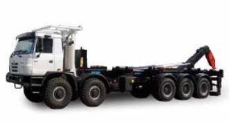 équipement bras hydraulique de 40 tonnes modèle sml 485