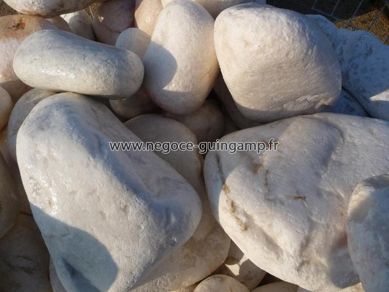 Galets tous les fournisseurs galet de marbre galet for Prix des graviers