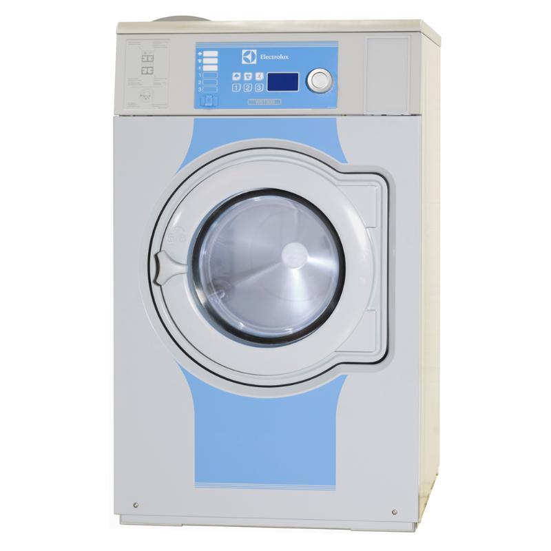 Laveuse w5105s self electrolux de 11kg / 105 litres