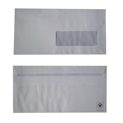Enveloppes papier oxford achat vente de enveloppes for Pellicule autocollante pour fenetre