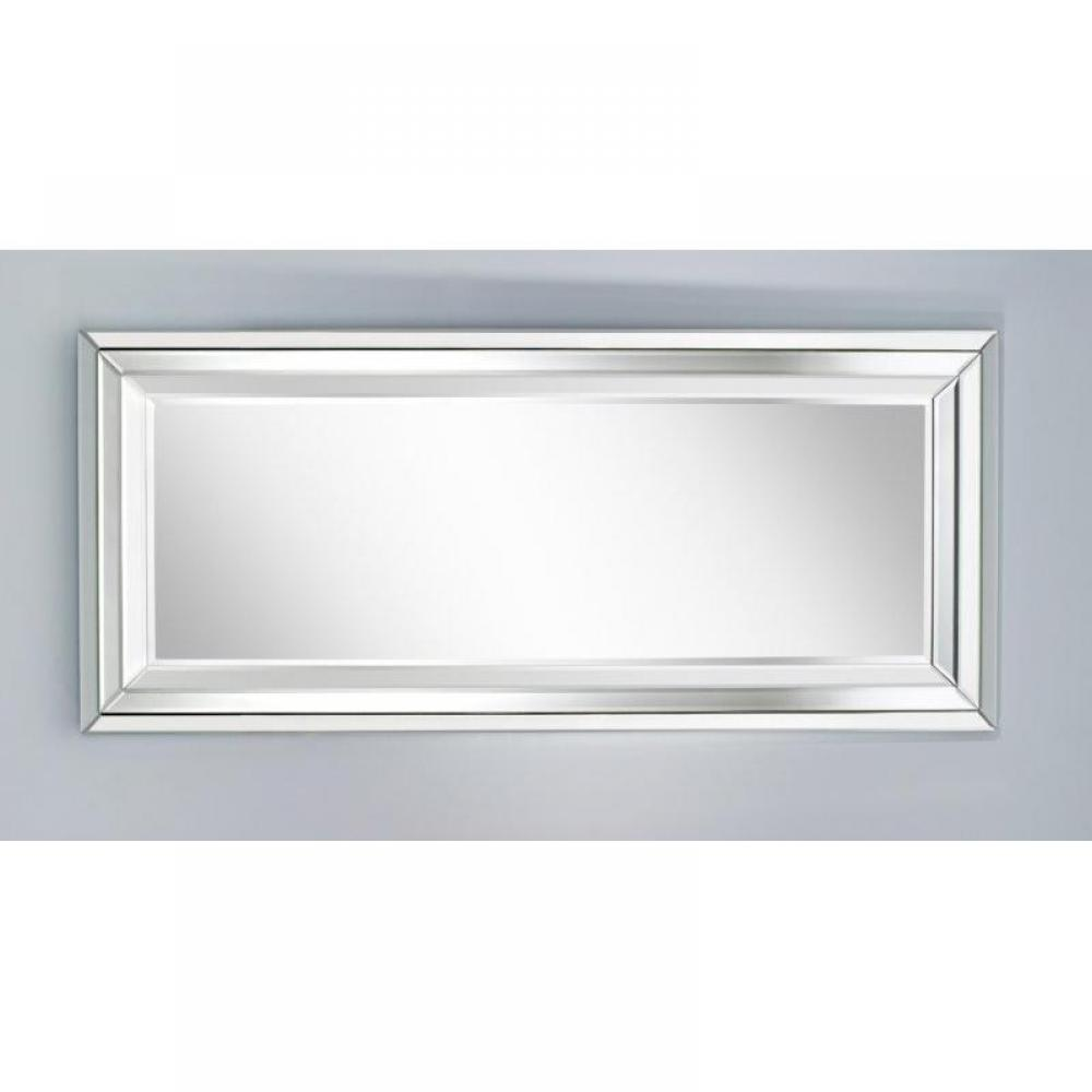 Miroir grossissant grand format for Miroir rond grand format