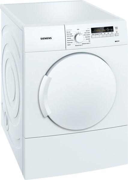 siemens seche linge evacuation 7kg iq300 wt34a200ff wt 34 a 200 ff. Black Bedroom Furniture Sets. Home Design Ideas