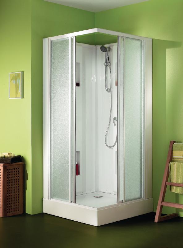 Cabines de douches tous les fournisseurs cabine de for Installer cabine de douche
