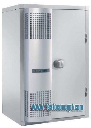 Chambre froide alimentaire en panneaux modulables - Compresseur chambre froide positive ...