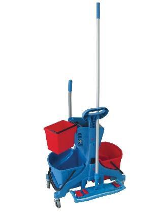 chariot de lavage double seaux mmt1616 numatic avec seau et balai de lavage comparer les prix de. Black Bedroom Furniture Sets. Home Design Ideas