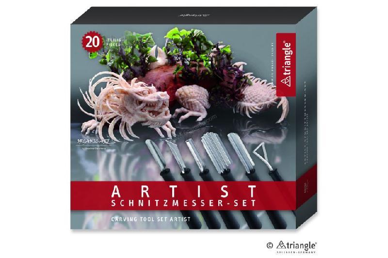Kits d 39 ustensiles de cuisine triangle achat vente de for Kit ustensiles cuisine