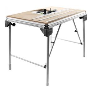 table multifonction scie circulaire