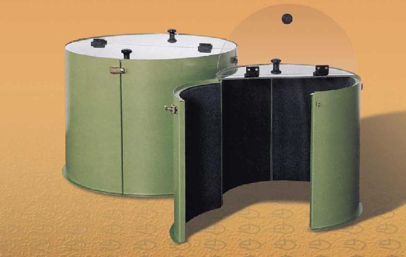 capotage acoustique industriel tous les fournisseurs. Black Bedroom Furniture Sets. Home Design Ideas