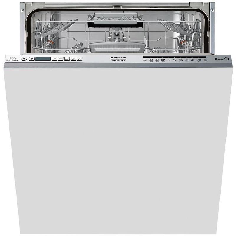 hotpoint ariston lave vaisselle tout integrable. Black Bedroom Furniture Sets. Home Design Ideas